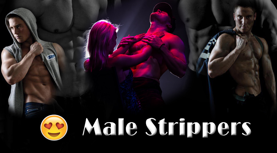 Male strippers in Gold Coast