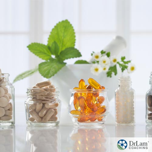 Dietary Supplements That Boost the Immune System in Adrenal Fatigue Syndrome