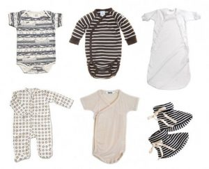 organic baby clothes