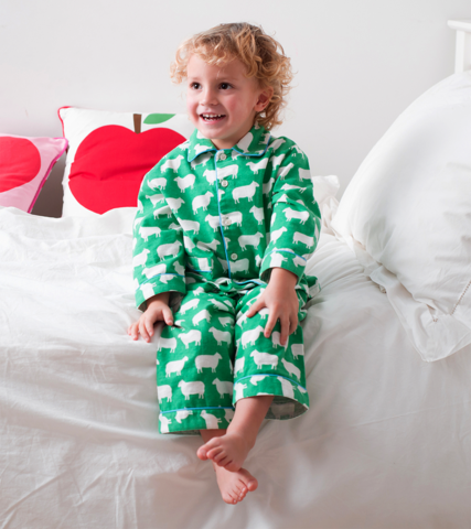 Get The Most Out of Baby Boy Pyjamas Bottoms