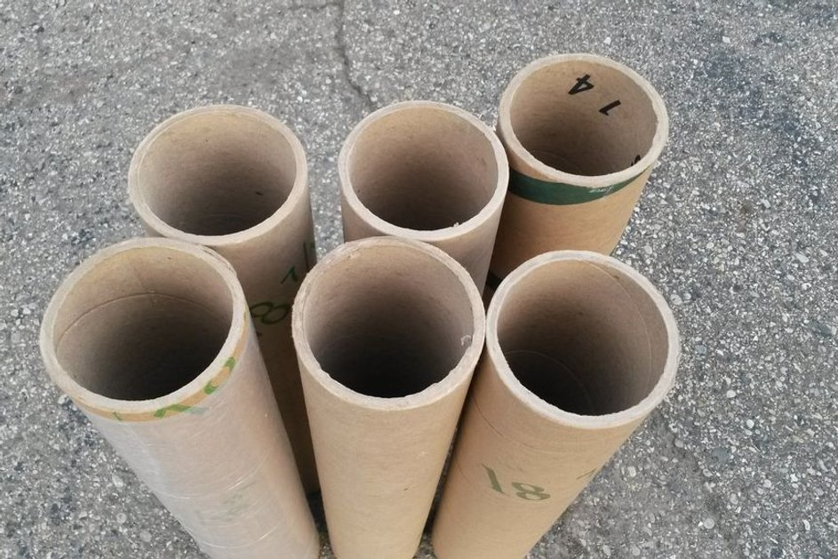 Wide Collection Of Heavy Duty Shipping Tubes, Shipping Tubes, Large Cardboard Tubes