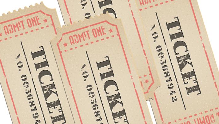 Online Ticketing Services – Part 1