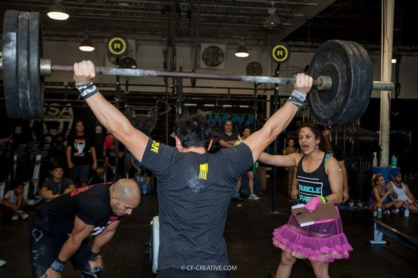10 Things You Should Do To Be Better Crossfitter