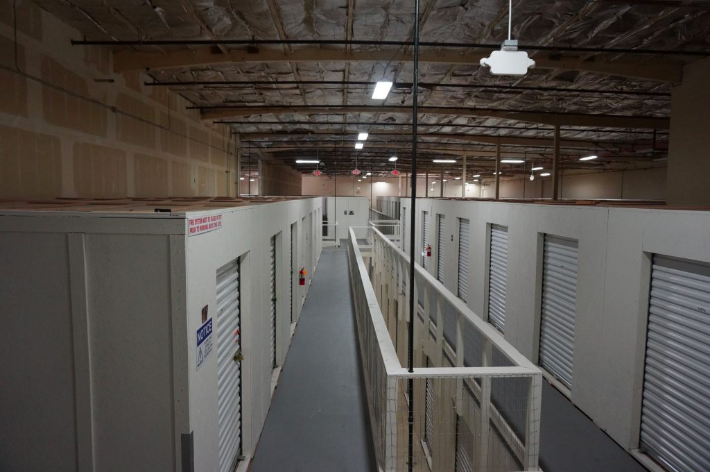 Self Storage Los Gatos