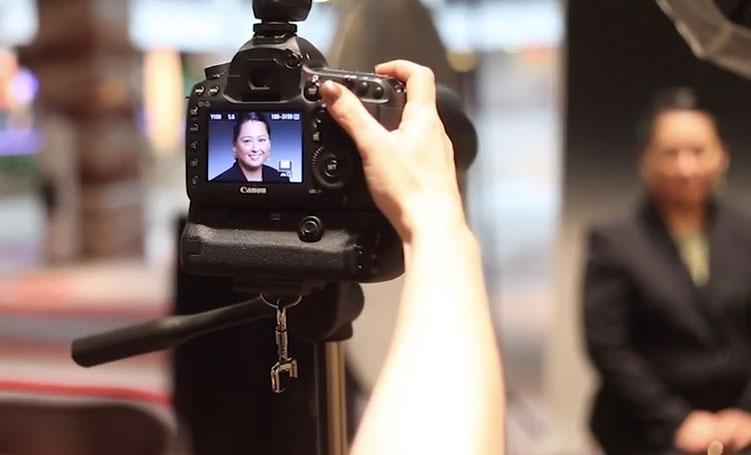 Best Headshot Photographers NYC