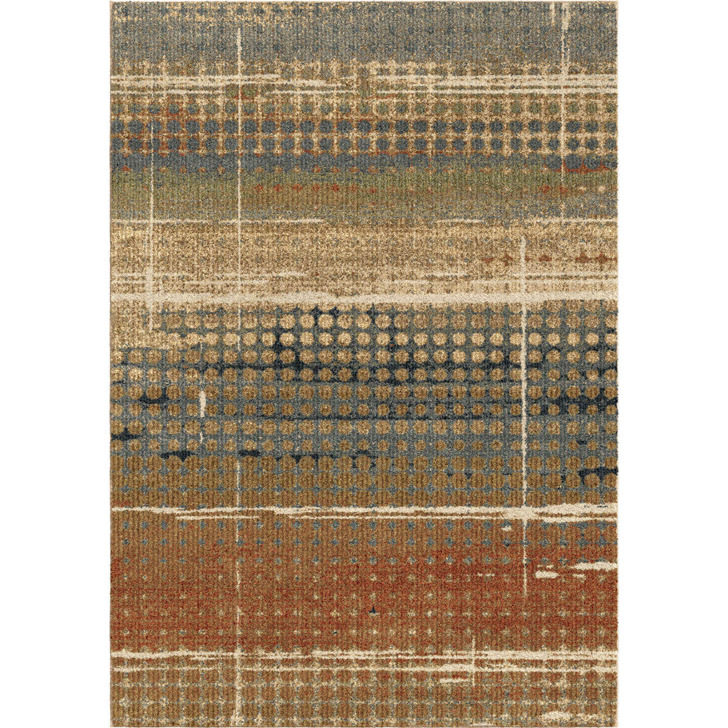 The Distinctiveness of the Transitional Area Rug as Indoor Outdoor Rug