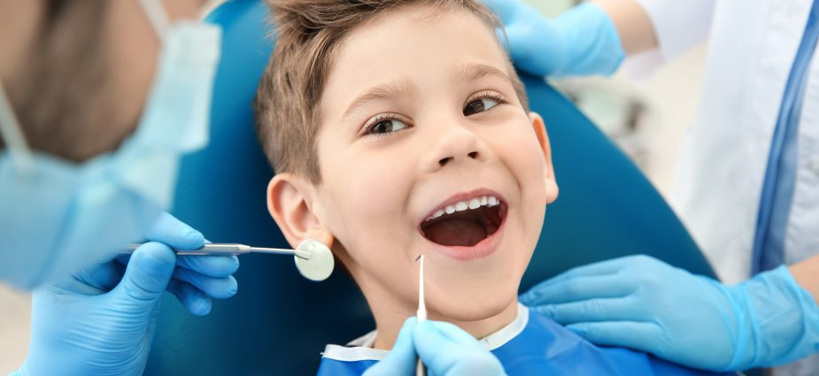 Paediatric Dental Care