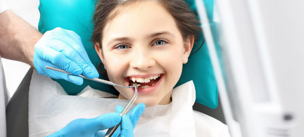 Make Your Child Love Going To The Dentist With Our Paediatric Dental Care