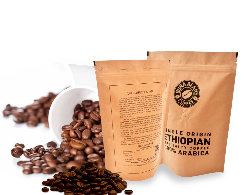 Coffee bags or vacuum bags to package your product? Find out why and how!