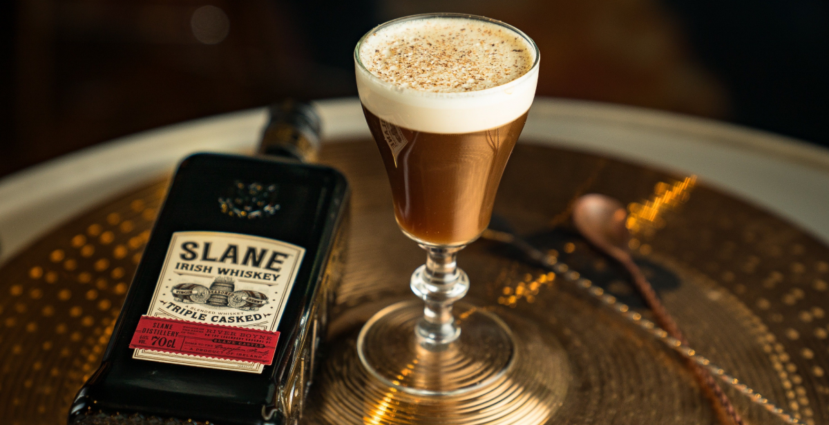 Slane Irish Whiskey – Intro the Best Deal: $5 Off