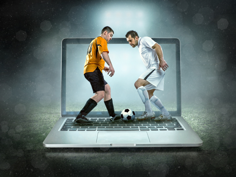 Online Sports football Betting