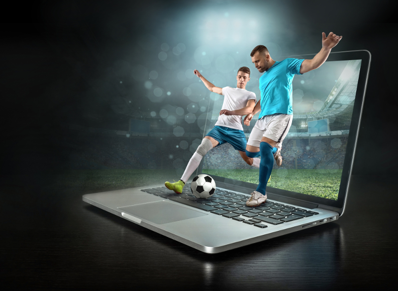 Online Sports Betting with Our Sports Bets | Serambi Gayo
