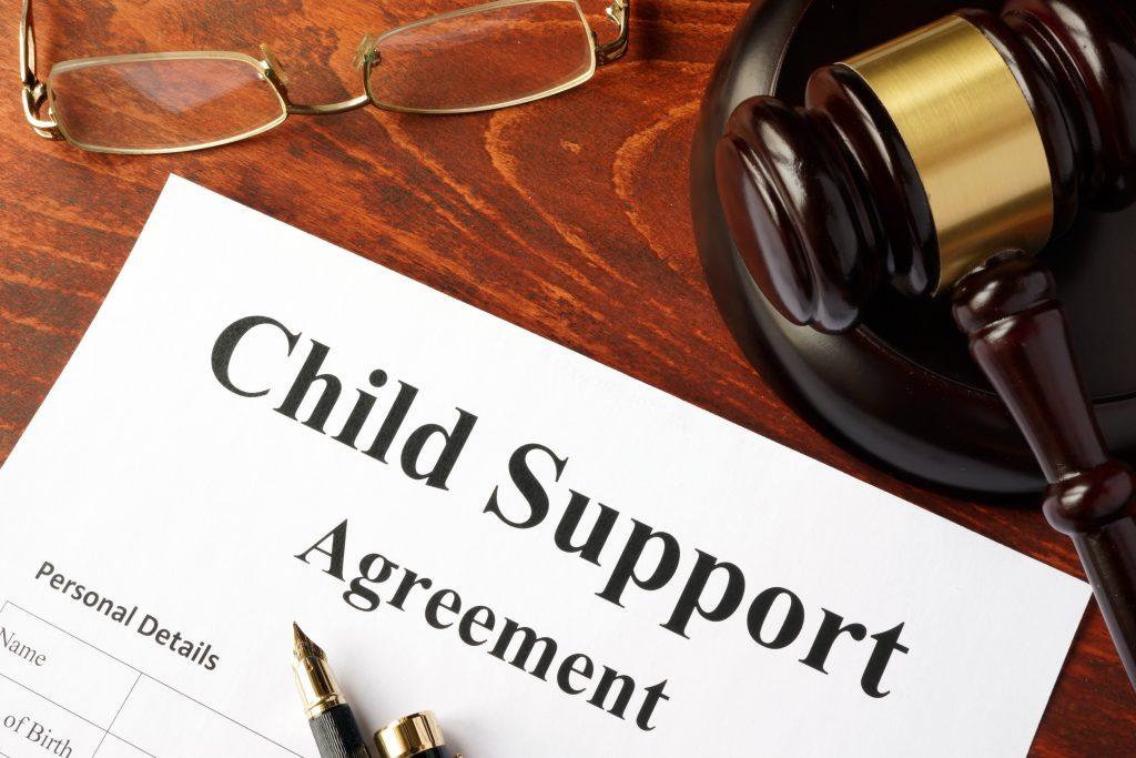 Do I Pay Child Support After Losing My Job?