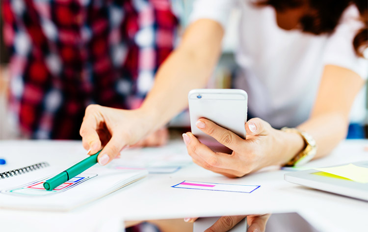 7 Reasons to Develop a Mobile App For Your Business